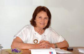 Patricia Matte
