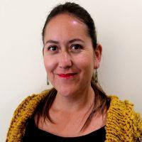 Marisol Marín Saxton