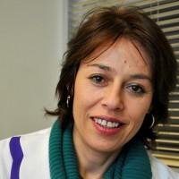 Alejandra Sánchez Quiroz