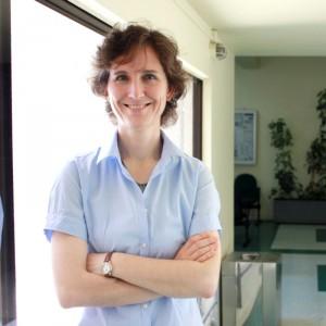 María Esther Gómez de Pedro