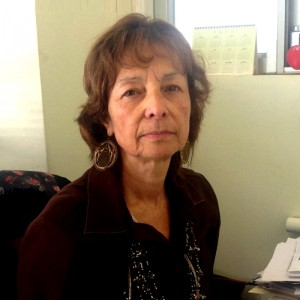 Marcela Alvial Soto