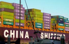 exportaciones a china