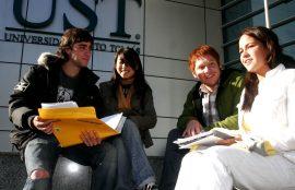 Universidad Santo Tomás - UST