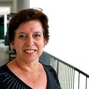 Ximena Alegría Peña
