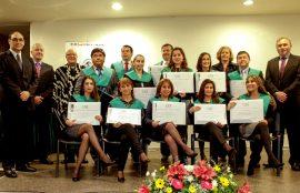 Titulación MBA Temuco