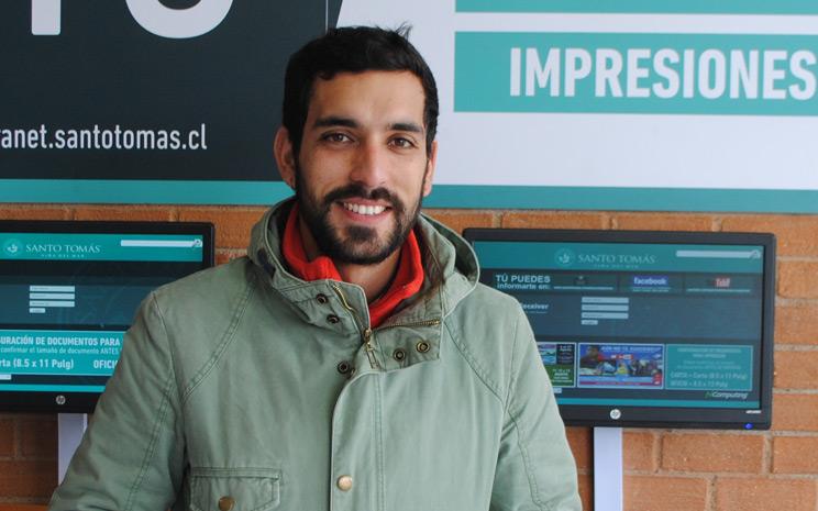 Sebastián Severino