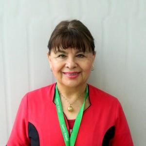 Silvia Cifuentes