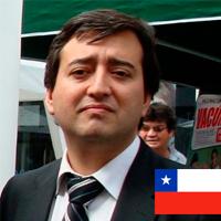 Anselmo Cancino. Subsecretaría de Salud Pública.