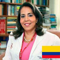 Doctora Liliana Arias Castillo