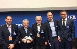 UST en seminario FIFA CIES