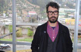 Docente Sergio Miranda