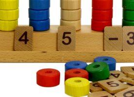 aprendizaje de las matemáticas