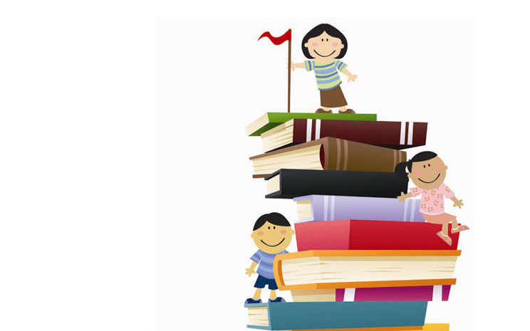 Beneficios de la lectura en niños