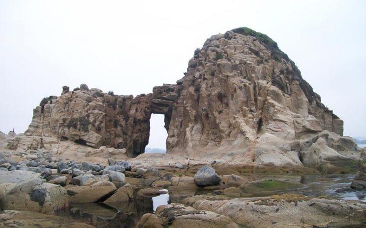 Geoparque Puchuncaví