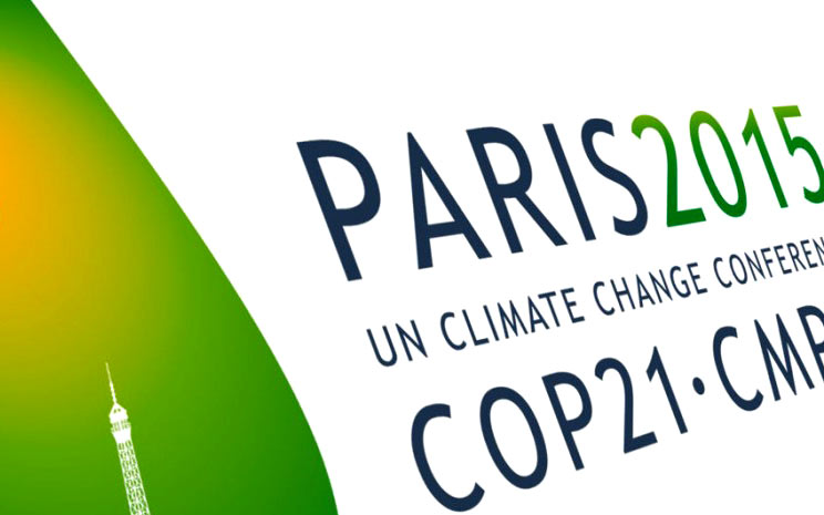 Conferencia de las Partes COP 21