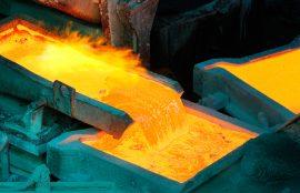 Cobre Industria Minera