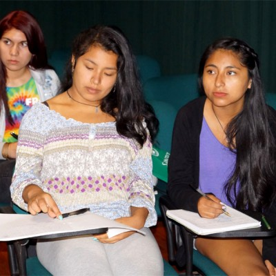 Curso universidad en verano iquique 2016
