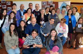 Proyecto apoyo enfermos Parkinson