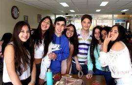 Universidad en verano la Serena 2016