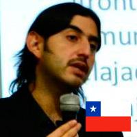 Alfonso Cofré Lizama. Psicólogo Clínico
