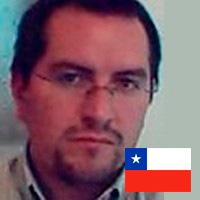 Dr. René Barría Pailaquilén