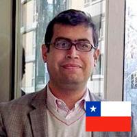 Óscar Castillo Valenzuela