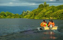proyecto de turismo financiados con fondos FIC