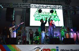 Banda La Combo Tortuga