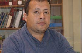 Psicólogo Iván Neira