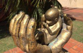 El encuentro es una de las iniciativas de Santo Tomás, por promover el valor de la vida.