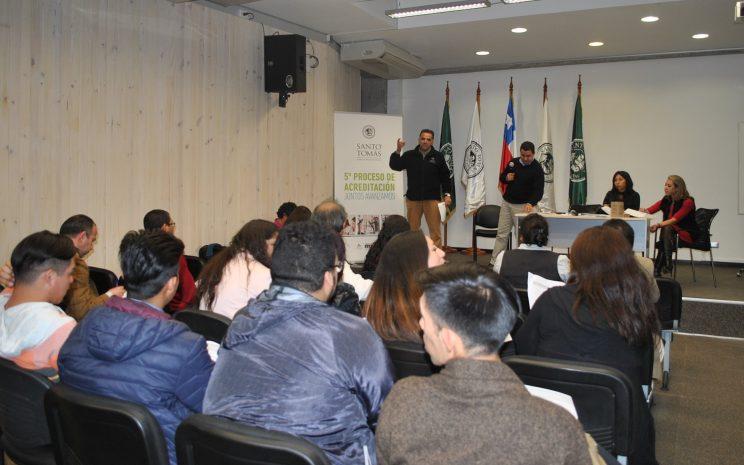 Para quienes participaron del proceso, esta fue una instancia positiva de reflexión y diálogo ciudadano