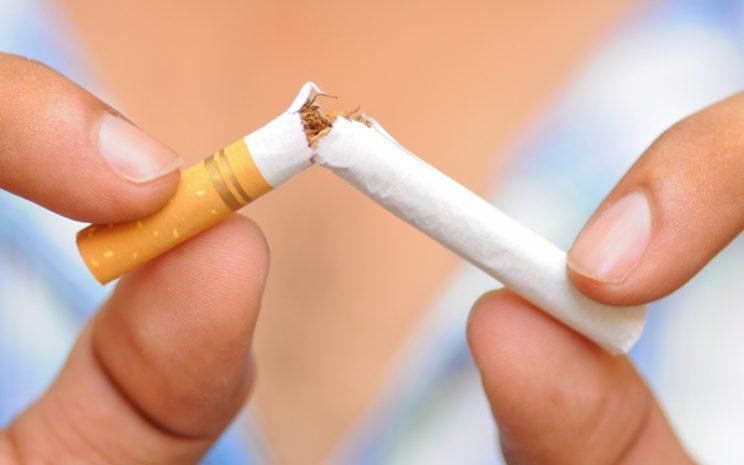 31 de mayo Día No fumar