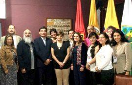 Director Instituto Berit en Universidad Pontificia Bolivariana