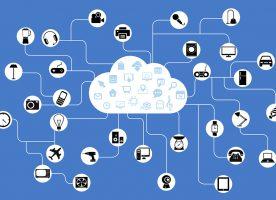 """Según el Grupo de soluciones empresariales basadas en Internet de Cisco, IdC es sencillamente el punto en el tiempo en el que se conectaron a Internet más """"cosas u objetos"""" que personas."""