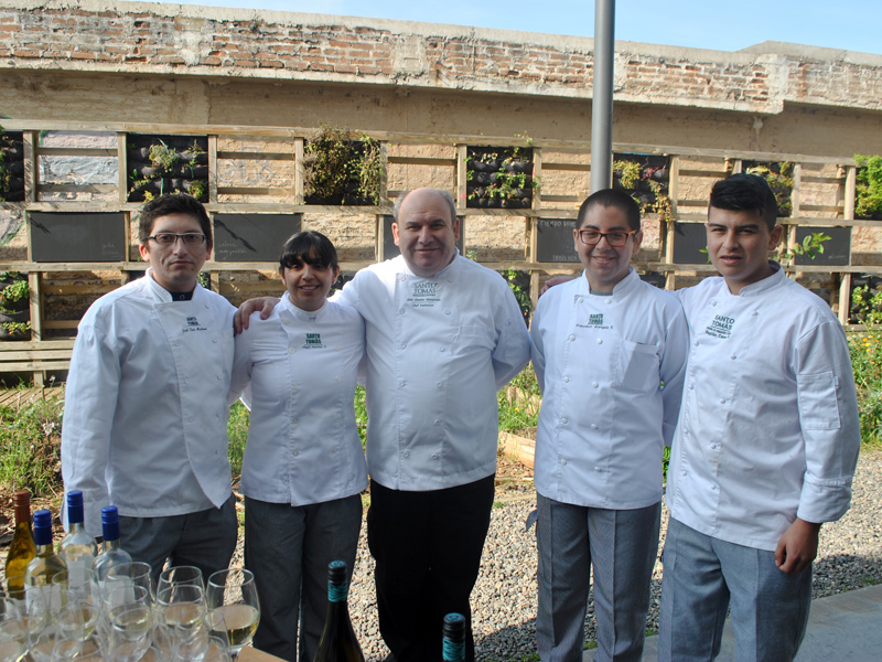 Inicio trabajo libro Gastronomia Valparaiso 6