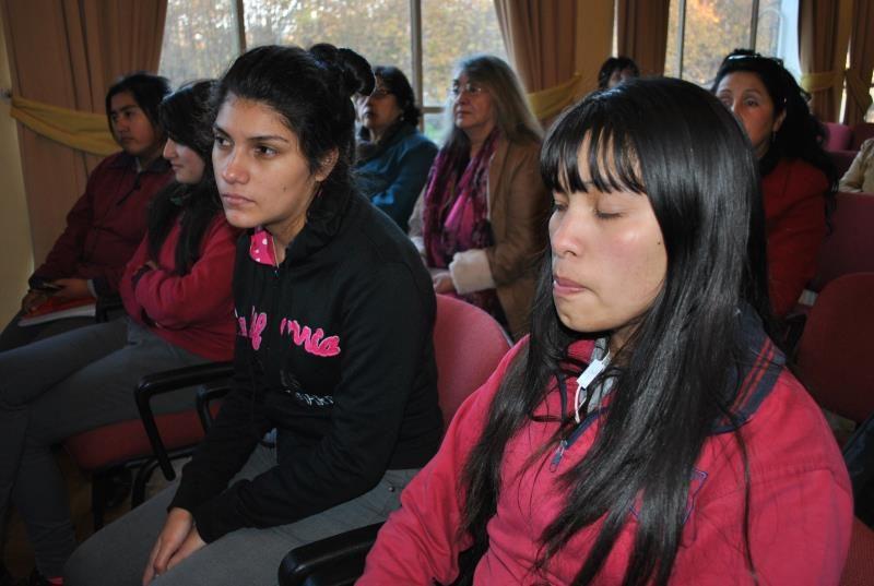 Lanzamiento Red de Turismo Integrado en la Cuenca del Río Bueno