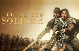 película Ciclo de Cine Chino - Pequeño gran soldado - little big soldier jackie chan - UST
