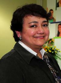 Sandra Nicovani Hermosilla