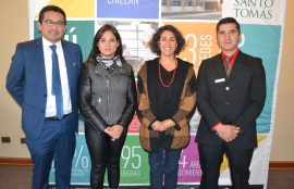 Proyecto Chillán