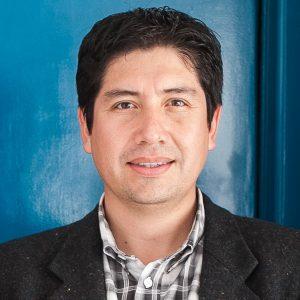 Andrés ledezma