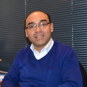 Manuel Alarcón Hormázabal