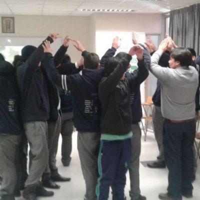 talleres admisión Santiago Centro