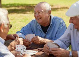 Envejecimiento y Comunicacion