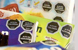 Foto etiquetado de alimentos