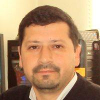 Dr. Héctor Cuevas, Astrónomo Departamento de Física y Astronomía de la Universidad de La Serena