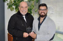 Luciano Valenzuela y Jose Weinborn 1