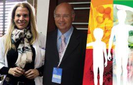 Dra. María José Aguilar Cordero y Dr. Ángel Gil Hernández