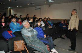 Curso Actualización Pedagógica en Educación Física Escolar