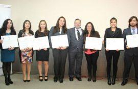 Titulación Universidad Santo Tomás Osorno