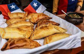 Un infaltable de este 18 de septiembre sin duda serán las empanadas de pino, y aunque no es difícil seguir la receta, hay pequeños tips que pueden ayudar a que queden perfectas.
